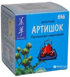 Чай Fito АРТИШОК 20 шт х 1.5 г (8934711008029_27246)