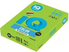 Бумага IQ Color MA42 зеленый А4 80г/м2 500 листов (9003974406497)