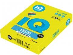 Бумага IQ Color Neon Neogb желтый А4 80г/м2 500 листов (9003974411569)