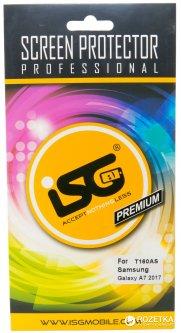 Защитная пленка iSG Screen Protector Pro для Samsung Galaxy A7 2017 Duos SM-A720 (SPF4299)