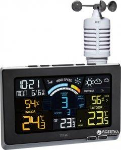 Метеостанция TFA Spring Breeze 35114001