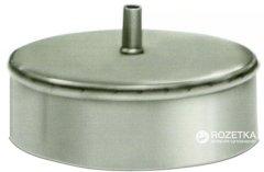 Дымоход Canada ø150 мм нержавеющая сталь 0.6 мм (150СКМ304-06)
