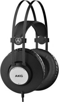 Наушники AKG K72 Black