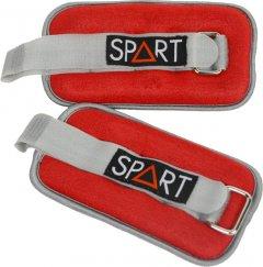 Утяжелители для рук SPART (Rising) 2 х 0.5 кг (AW1402-0.5)