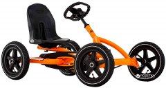 Веломобиль Berg Buddy Orange (24.20.60.01)