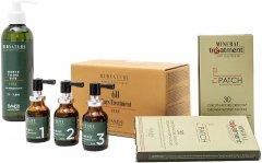 Домашний набор интенсивного лечения Emmebi Italia BioNatural Intensive Home Treatment от выпадения волос (8032825919993)
