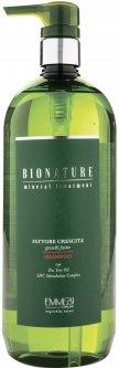 Шампунь Emmebi Italia Фактор роста BioNature Shampoo Fatt Crescita 1 л (8057158890160)