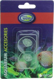 Присоски для шланга Aqua Nova NASC-1 4 мм 2 шт