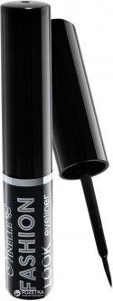 Жидкая подводка для глаз Ninelle Fashion Look 4 мл (8435328107162)