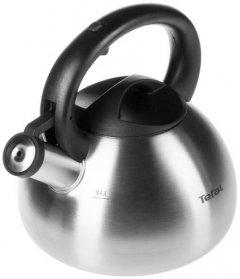Чайник Tefal со свистком 2.5 л (C7921024)