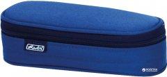 Пенал Herlitz Be.Bag Case 1 отделение Синий (11415916)