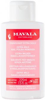 Жидкость для снятия лака Mavala без ацетона Nail Polish Remover 250 мл (7618900912502)