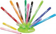 Фломастеры Maped Color Peps Jungle Innovation 12 цветов (MP.845445)