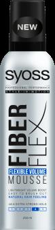 Мусс для волос SYOSS Flexible Volume 4 фиксация 250 мл (9000101046878)