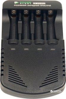 Зарядное устройство для аккумуляторов AA/AAA PowerPlant PP-EU402 (AA620005)