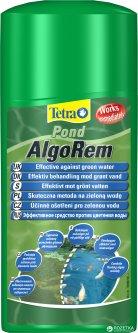 Средство для борьбы с мелкими зелеными водорослями Tetra Pond AlgoRem 500 мл на 10000 л (4004218143715)