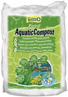 Удобрение для прудов Tetra Pond Aquatic Compost 8 л (4004218154650)