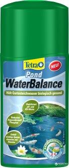 Средство для поддержания баланса воды Tetra Pond Water Balance 250 мл (4004218180437)