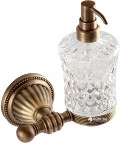 Дозатор для жидкого мыла KUGU Hestia Antique 914A