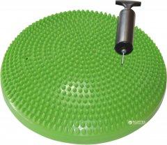 Балансировочная подушка Tunturi Air Stepper Pad Balance Cushion 33 см Green (14TUSYO022)