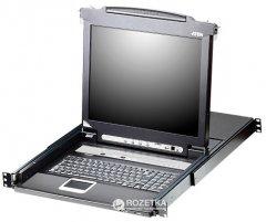 KVM-переключатель ATEN CL5708M-ATA-RG 8-портовый PS/2-USB
