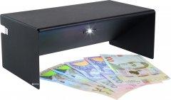 Детектор валют TechnoVDS VDS-51Z Black (VDS201502)