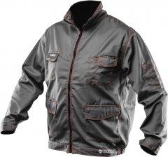 Куртка NEO Tools L/52 Серая (81-410-L)