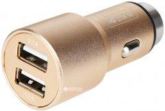 Автомобильное зарядное устройство UFT CC1 (uftcc1)