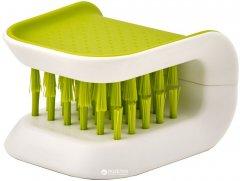 Щетка для мытья ножей и столовых приборов Joseph Joseph Blade Brush Зеленая (85105)