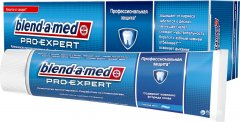 Зубная Паста Blend-a-med Professional Protection 100 мл (5013965617195)