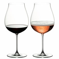 Набор бокалов для красного вина Riedel Veritas Pinot Noir 790 мл х 2 шт (6449/67)