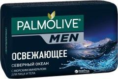 Мыло Palmolive туалетное для мужчин Северный Океан 90 г (8693495037976)