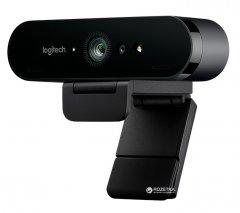 Logitech HD BRIO 4k EMEA (960-001106)
