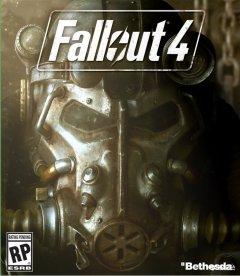 Fallout 4 для ПК (PC-KEY, русские субтитры, электронный ключ в конверте)