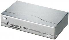 Разветвитель VGA ATEN VS94A 4-портовый 350 МГц (VS94A-A7-G)