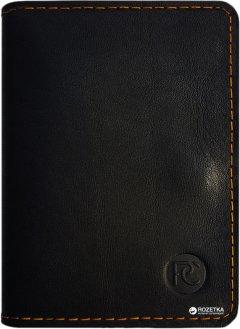 Обложка для ID-паспорта Pro-Covers ОПКК-40 PC03180040 Черная (2503180040005)