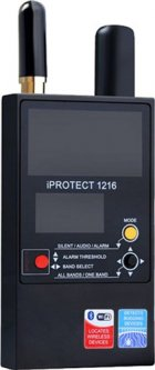 Портативный индикатор поля iProTech iProtect 1216