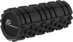 Массажный ролик ProSource Sports Medicine Roller 33x15 см Black (PS-2101-roller-black)