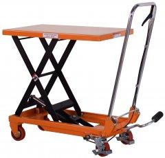 Гидравлический грузоподъемный стол Vulkan 150 кг (SYTJ-15-Y)