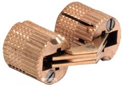 Петля мебельная Hafele Zysa для толщины 14-19 мм (341.22.506)