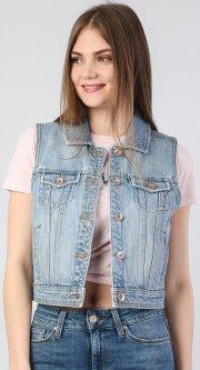 Жилет джинсовый Colin's CL1042924DN40317 L (8681597797881)