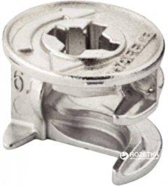 Корпус стяжки Hafele Minifix 15 мм 100 шт (262.26.033)