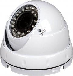 AHD купольная видеокамера Green Vision GV-037-GHD-H-DIS20-20 1080Р (LP4643)