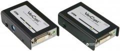 Видео-удлинитель ATEN VE600A DVI (VE600A-A7-G)