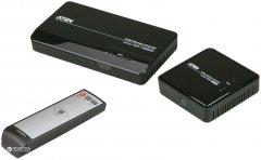 Видео-удлинитель беспроводной ATEN VE809 HDMI (VE809-AT-G)
