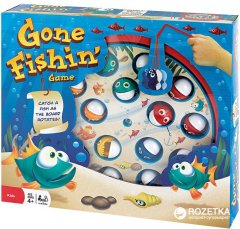 Настольная игра Spin Master Games Веселая рыбалка (SM98269/6033312)