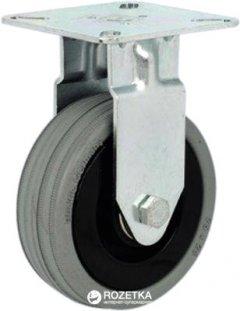 Резиновый ролик Hafele 50 мм неповоротный 40 кг 1 шт (663.07.920)