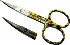 Ножницы маникюрные для ногтей Zauber-manicure цветные 01-172C2 (4004904771727)