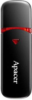 Apacer AH333 64GB Black (AP64GAH333B-1)