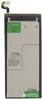 Аккумулятор PowerPlant Samsung Galaxy S7 Edge (EB-BG935ABE) (SM170241)